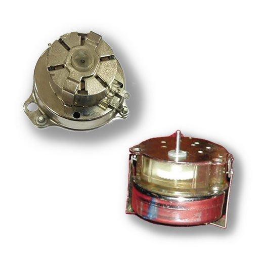 Электродвигатели малой мощности